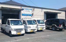MGS北九州 - 自動車ガラス専門店 自動車ガラス販売・入替・リペア